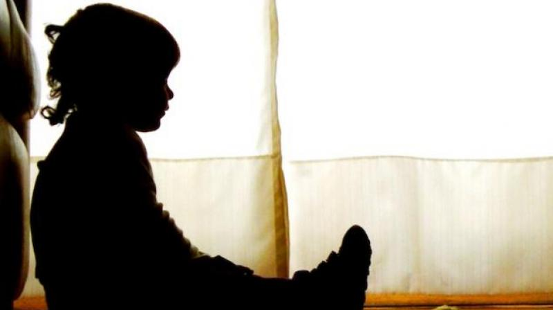 Childhood lead exposure was weakly associated with conviction and self-reported criminal offending up to age 38 (Photo: AFP)