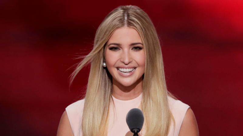 Ivanka Trump, daughter of US President Donald Trump, who last year celebrated Diwali in a temple sent in her greetings by a tweet and said she was looking forward to her visit to India in November. (Photo: AP)