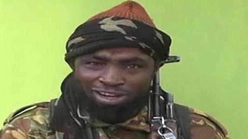 Shekau denies Cameroon's claims earlier this month that 60 of his men were killed and 5,000 people were rescued from captivity. (Photo: AFP)