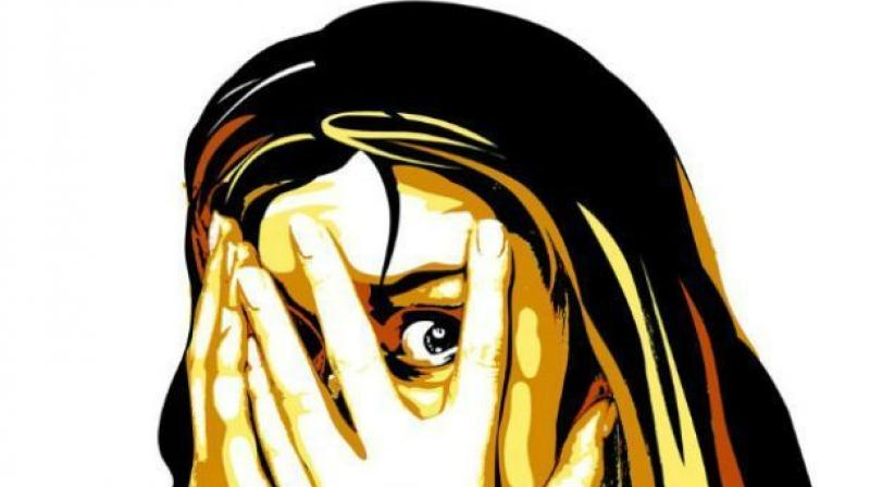 A principal of a Harayana school allegedly raped a class 10 student from his institution on the pretext of helping her to clear the ongoing board exam. (Representational Image)