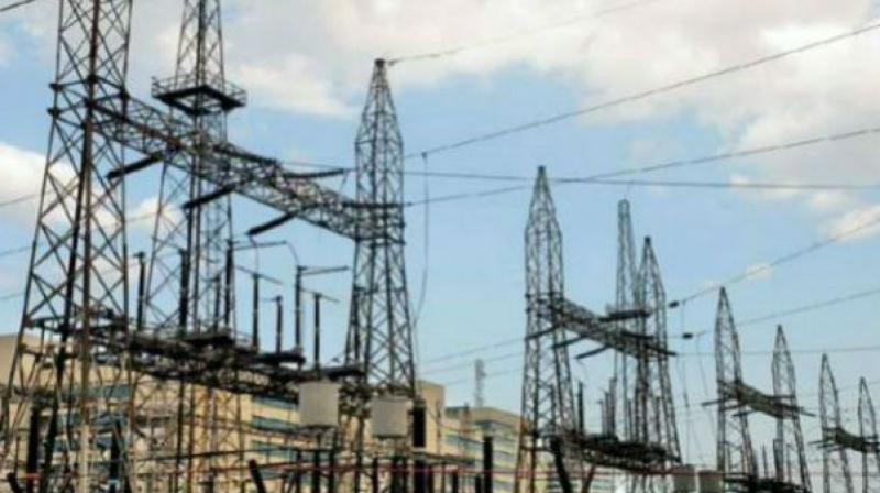 For round-the-clock 24hr supply of 300 MW power, the Adani company quoted the lowest rate of Rs 3.57 per unit. (Representational Image)
