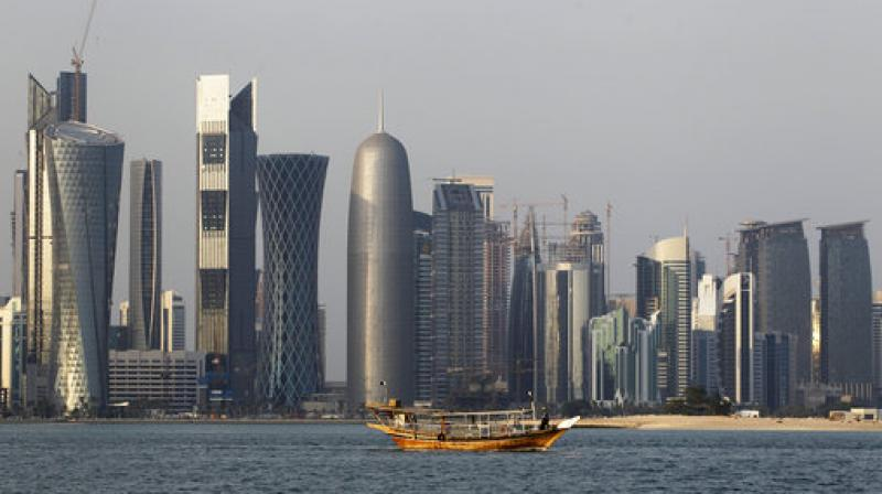 Arab states had said that Doha's refusal to accept their demands to end the diplomatic standoff was proof of its links to terrorist groups. (Photo: Representational/ AP)