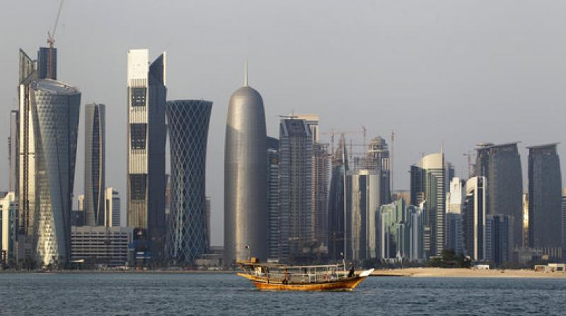 Most migrant workers would be able to leave the country without having to obtain permits from their employers under the law, said the International Labour Organization in a statement via its Doha office. (Photo: AP)