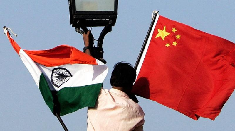 Given the consequences to global stability an India-China conflict will result in an active and even irresistible mediation. Thus, a long-drawn war between two major powers, particularly between two nuclear powers is extremely remote.(Representational image)