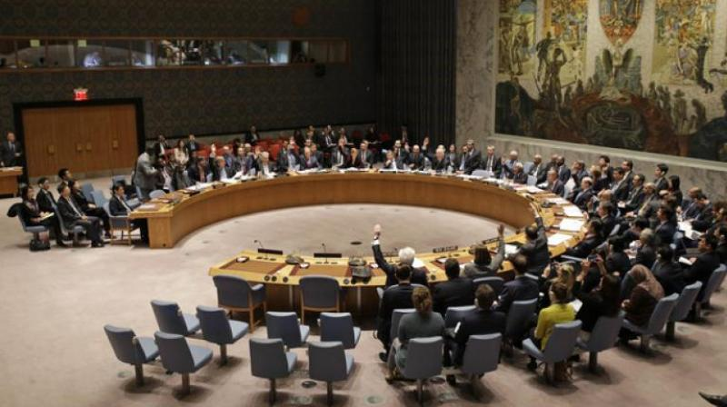 From July to September, there were 12 new cases reported in six peacekeeping missions in the Central African Republic, the Democratic Republic of Congo, Haiti, Liberia, Mali and South Sudan. (Photo: AP/Representational)