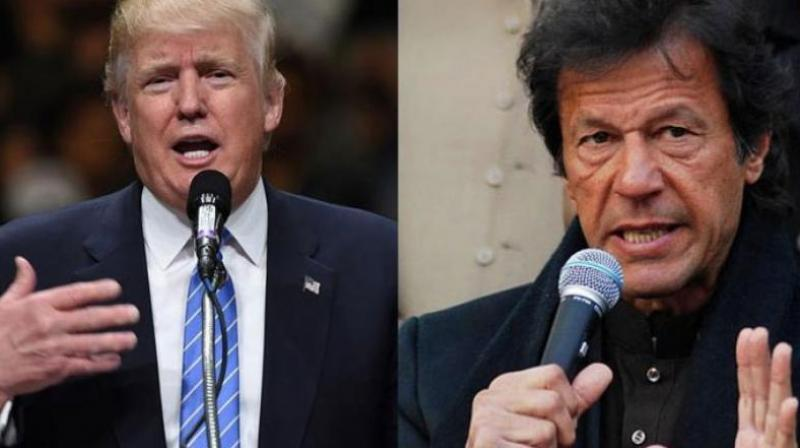 Khan, 66, is scheduled to meet President Trump at the White House on Monday. (Photo: ANI | File)