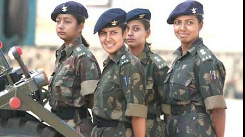 The Central Reserve Police Force (CRPF) has also been authorised to purchase 783 steel frame stands for drying clothes for all its six 'mahila' battalions, 15 special anti-riot units of the Rapid Action Force and training institutions. (Photo:  PTI)