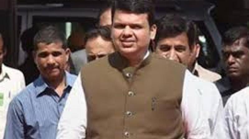 Maharashtra Chief Minister Devendra Fadanvis