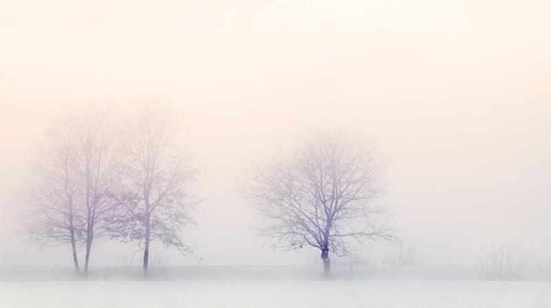 People who live in cold regions may be at an increased risk of developing cancer, a study has found. (Photo: Pixabay)