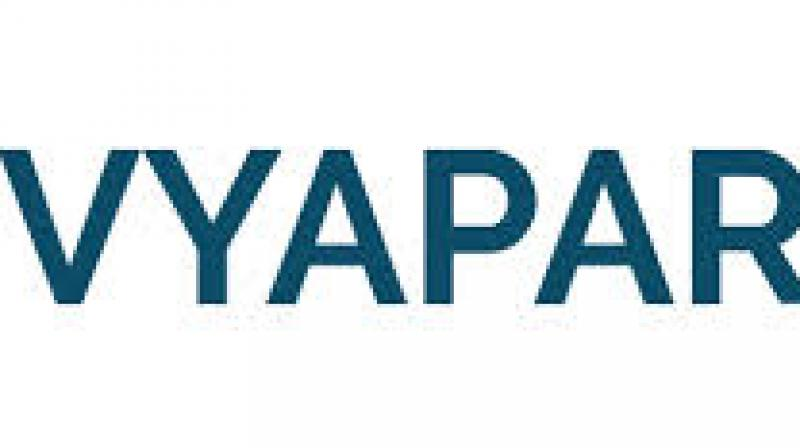 Vyapar today boats a customer base of 1 Million along with 4.6 app rating on Google play store.