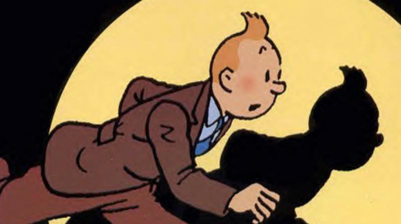 Tintin was created in 1929 by the Belgian comic-book author Georges Remi, who wrote under the pen name Herge