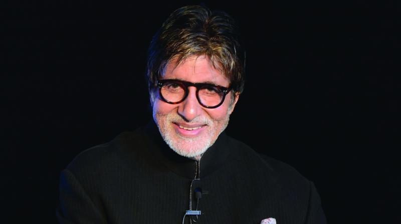Bachchan is a recipient of four National Film Awards for his roles in 'Agneepath', 'Black', 'Paa' and 'Piku'. (Photo: File)