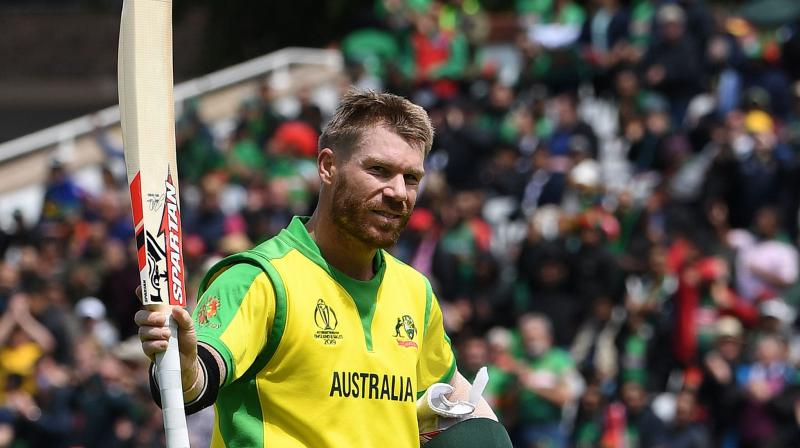 Australia will now compete against England on June 25. (Photo: AFP)