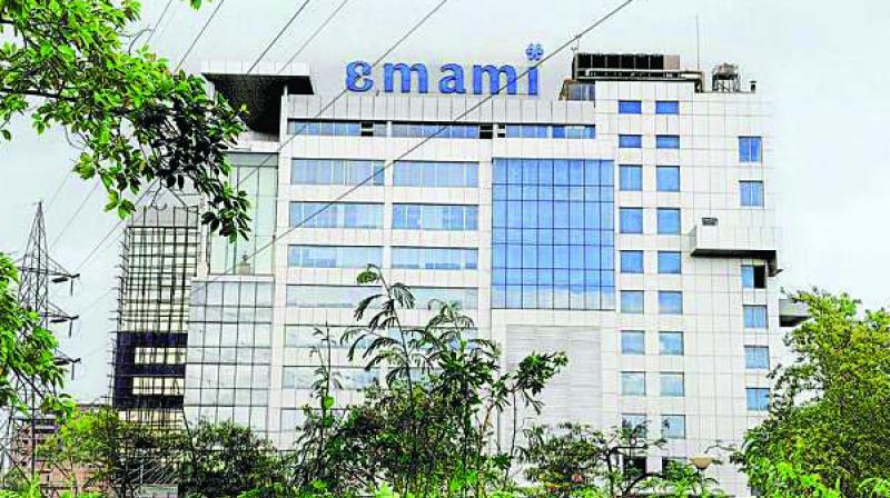 Interestingly, the promoters of Emami Group have more than adequate pool of diverse assets of value.