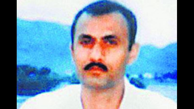Sohrabuddin Sheikh