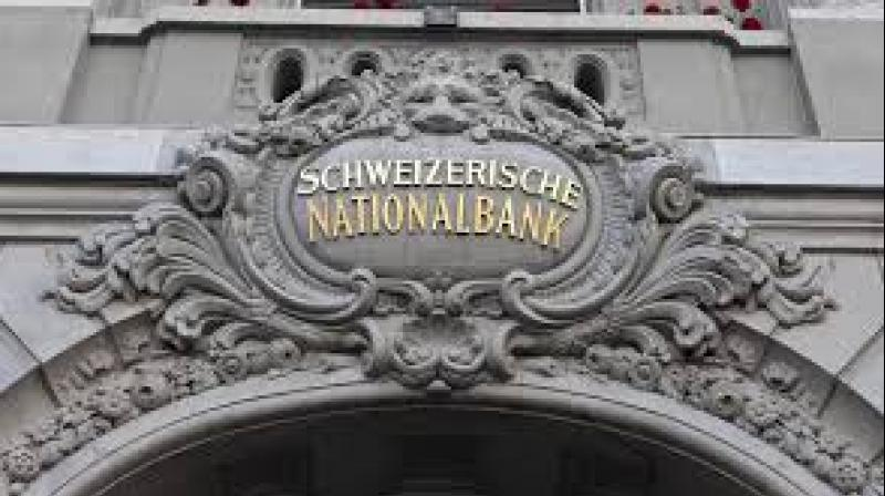 The official figures released by Switzerland's central bank, the Switzerland National Bank, does not include the money that Indians, NRIs or others might have in Swiss banks in the names of entities from different countries. (Photo: AP)