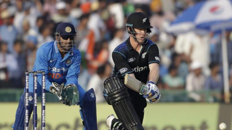 Neesham said the key to his comeback was to take the focus away from results. (Photo: AP)