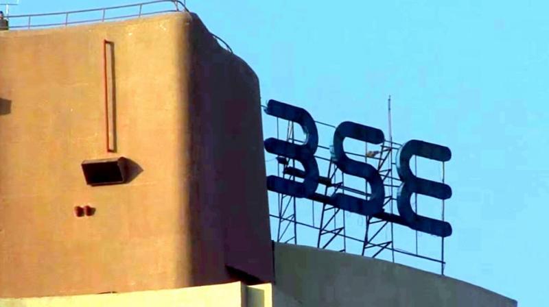 Bombay Stock Exchnage.