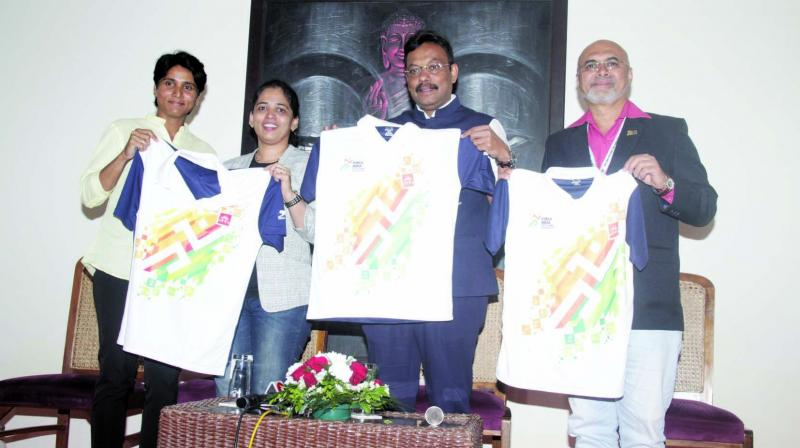 Maharashtra is hosting the second edition of Khelo India Youth Games from January 9 to 20.