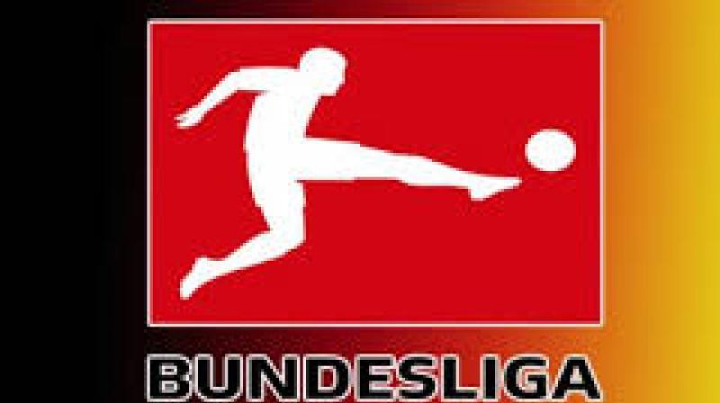 German football leagues
