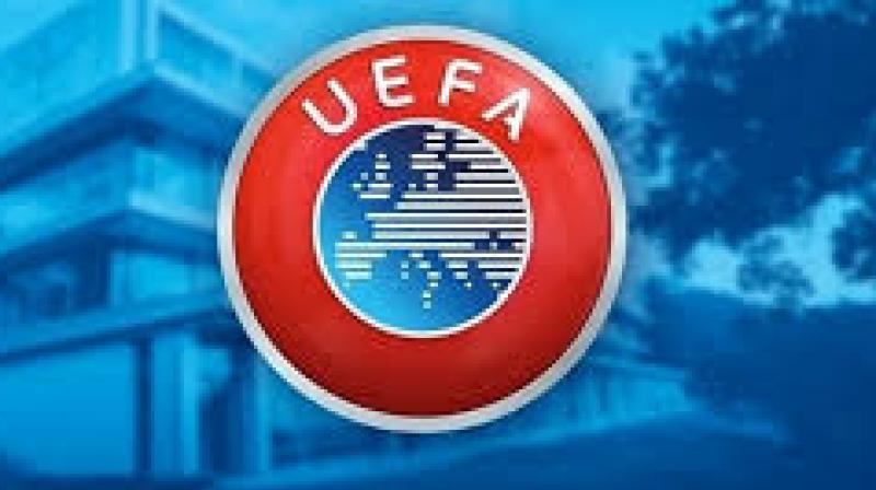 European football federation