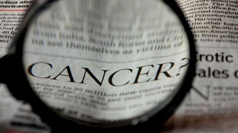 Many patients' lymphoma tumours melted away within a month. (Photo: Pixabay)