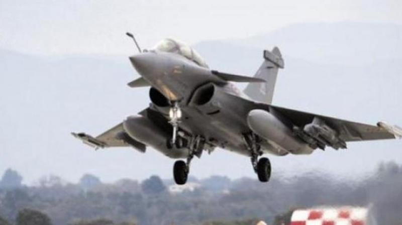 The Supreme Court had asked the government to submit to it a record of the process involved in the scrapping of the earlier Rafale deal and the signing of the new one. (Representational image)