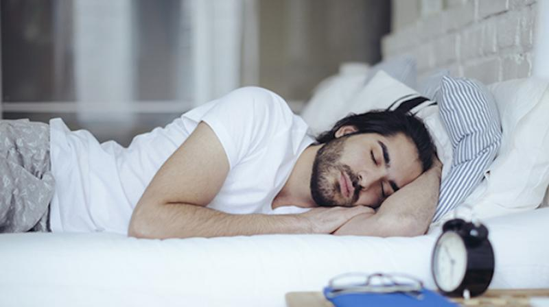 Many of our health concerns attributed to sleep loss actually result from REM sleep deprivation (Photo: AFP)