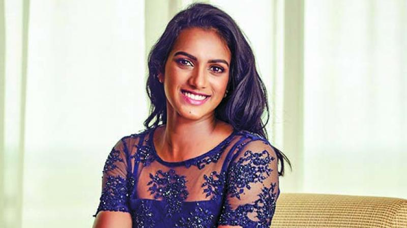 Indian shuttler PV Sindhu on Tuesday advanced to the second round of the ongoing French Open after defeating Canada's Michelle Li in the first round. (Photo:File)