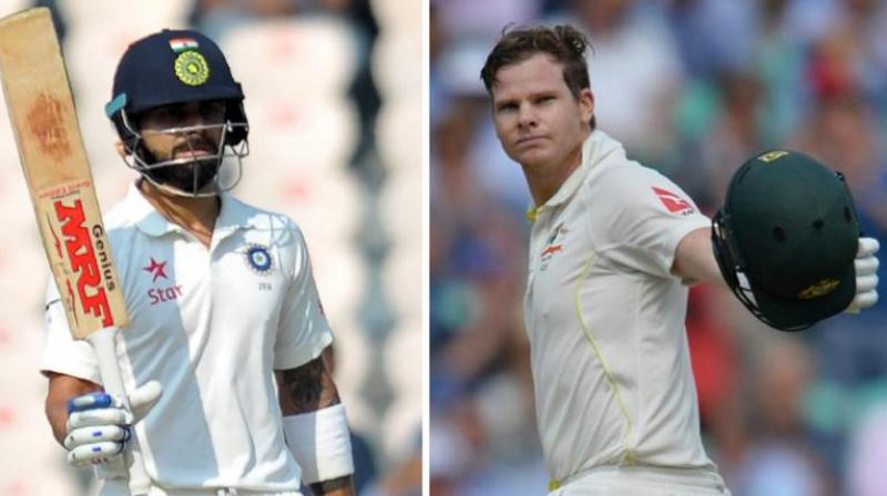 The latest ICC rankings were released on Tuesday. (Photo: AFP)