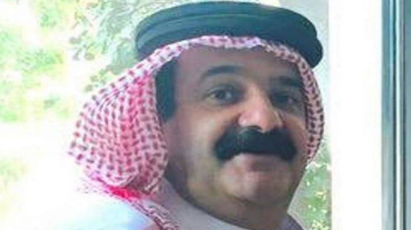 Sheikh Hamad Isa Ali Al-Khalifa