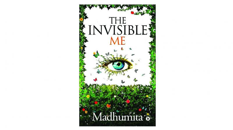 Though the characters of The Invisible Me are facing life's own intricacies, a thread of similitude behaviour binds them all.