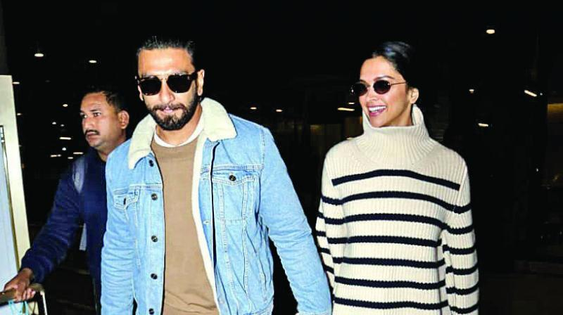 DeepVeer fans will have to wait for their favourite stars to don the cape, for as it stands now, there is nothing happening on the superhero front for either actor.