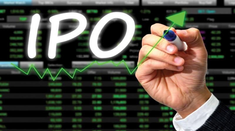 IPO of Apex Frozen Foods which deals in aquaculture products with an aim to raise up to Rs. 152 crore.