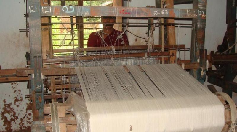 The entire Khadi and Village Industries sector has enjoyed the benefit of tax exemption even in pre-independence era. (Photo: Representative image/ Pixabay)