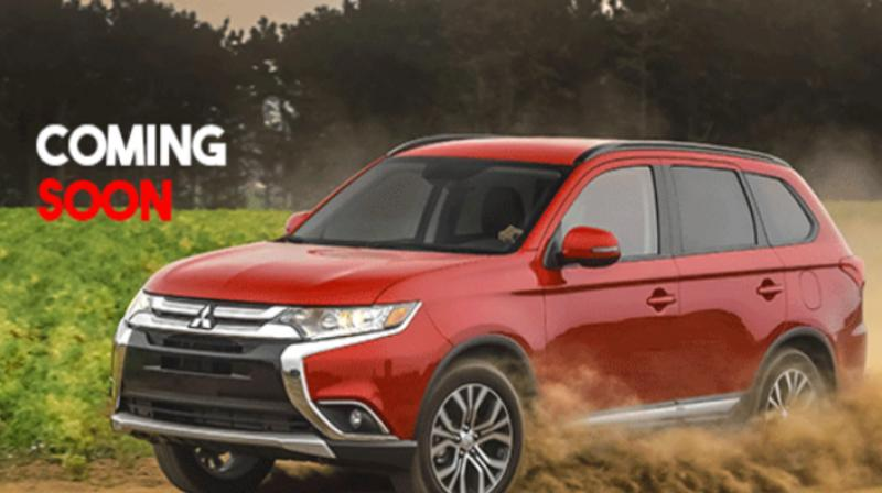 After a 4-year break, the Japanese carmaker is looking to revive the Outlander in India under the new leadership.