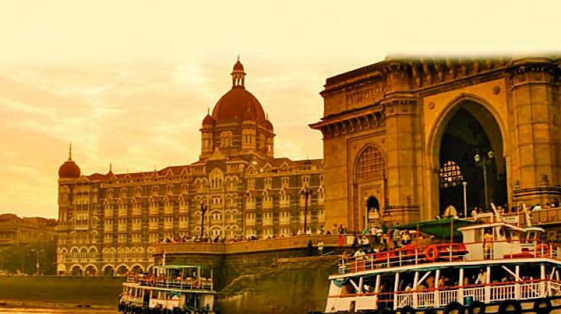 Still from the trailer of Hotel Mumbai