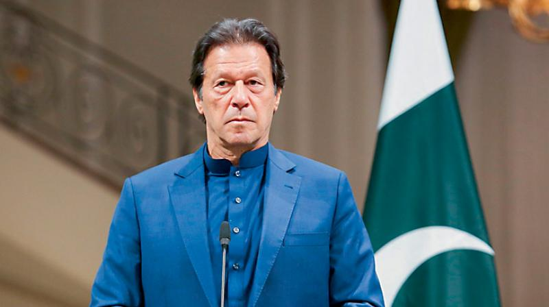 Withdrawal of Jammu and Kashmir's special powers and bifurcating the state into two union territories in August last year also evoked a strong reaction from Pakistan, which has been unsuccessfully trying to rally international support against India on the Kashmir issue. (Photo:AFP)