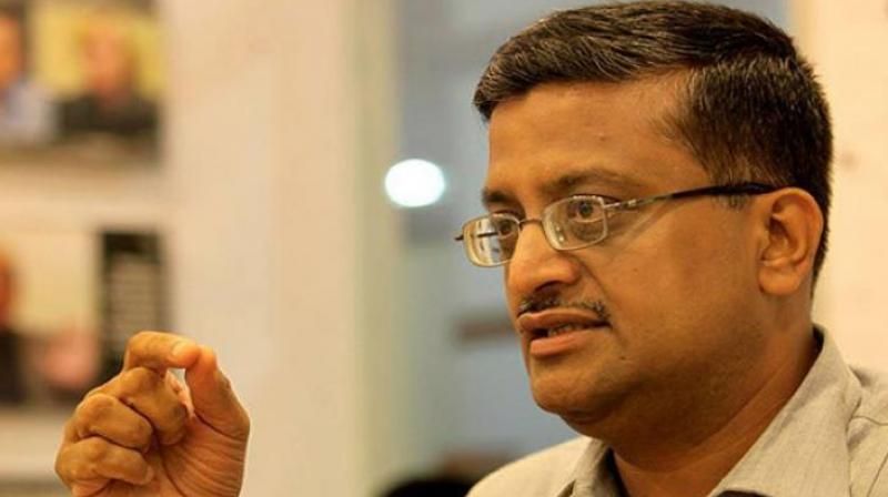 Haryana IAS officer and whistleblower Ashok Khemka (Photo: PTI)