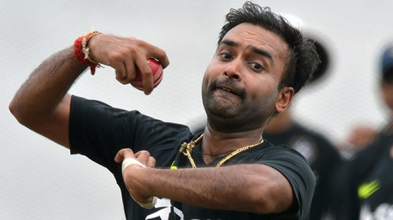Mishra was arrested in Bengaluru in October 2015 by city police and soon thereafter released on bail. (Photo: AFP)