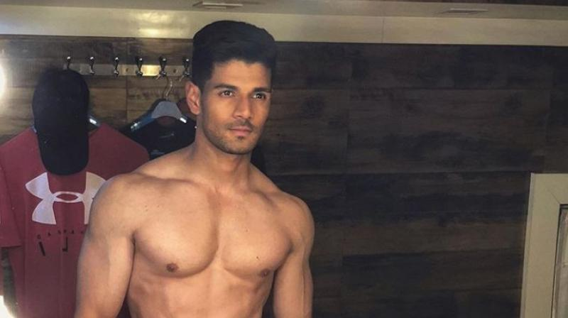 Sooraj Pancholi denies he had any role in the death of Sushant Singh Rajput. (Photo: Instagram)