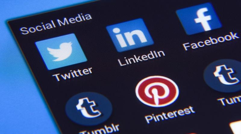 Monthly active users are a key performance indicator for social networking services - typically calculated by taking the number of users who have logged in and logged out during the 30-day period. (Representational image)