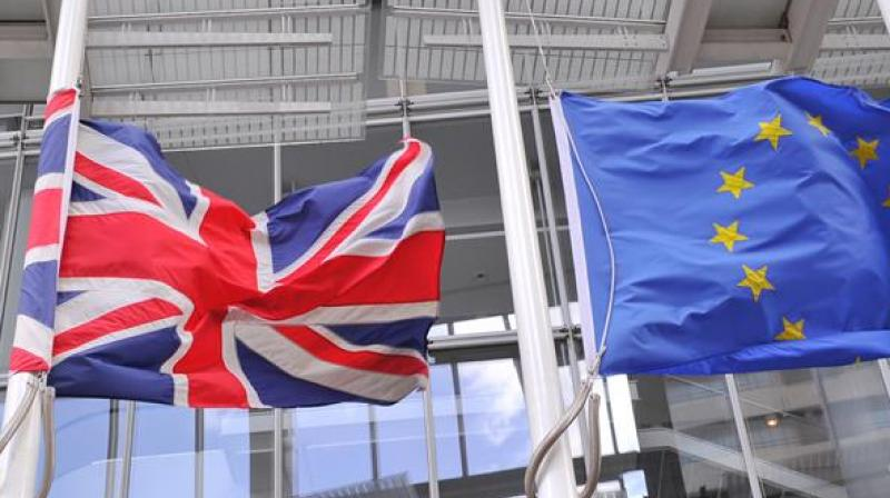 It also enshrines Brexit day in British law as March 29, 2019 at 11pm (2300 GMT) -- midnight Brussels time, defined by the end of the two-year Article 50 withdrawal process. (Photo: AFP/Representational)