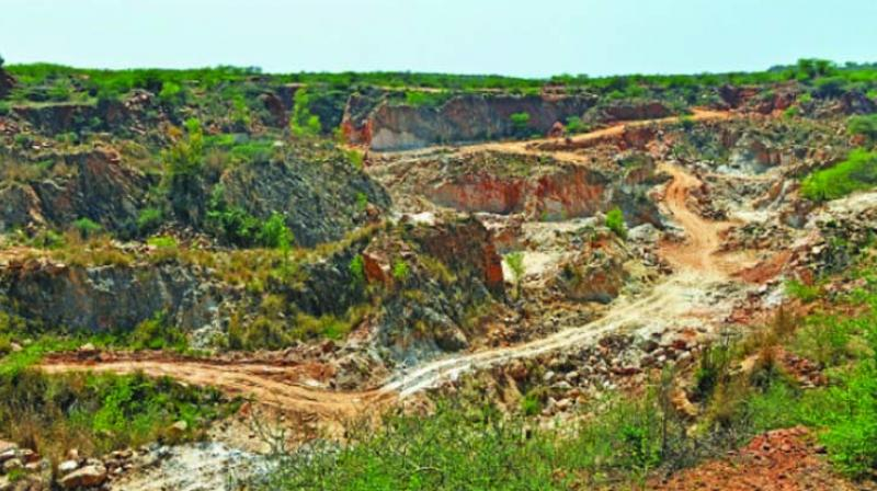 The Haryana Assembly on Wednesday had passed an amendment to the Act opening thousands of acres of land under Aravallis for real estate development and mining.