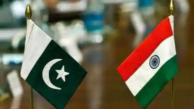 India blasted Pakistan Foreign Minister Shah Mahmood Qureshi on Monday. (PTI Photo)