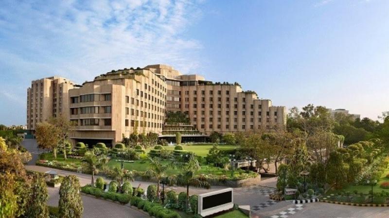 ITC Maurya in New Delhi. (Photo: ITC)