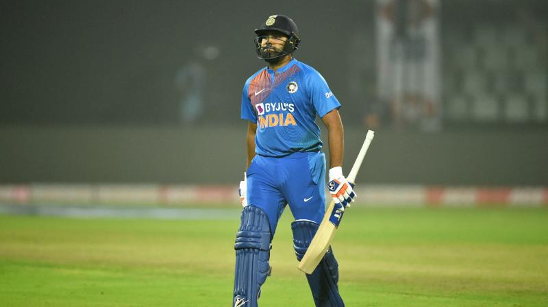 India faced a shocking defeat in the first T20 match at the hands of underdogs Bangladesh. (Photo: PTI)
