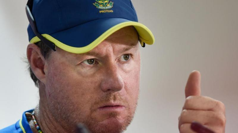 Klusener, who is a Level 4 certified coach, has earlier worked as a bowling coach for Indian Premier League (IPL) franchise Mumbai Indians. (Photo: PTI)