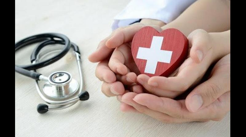 Before purchasing the medical insurance, make sure that the policy will meet all the medical expenses of insured members of your family. (Shutterstock)