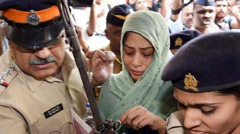 Taking note of Rai's statement, police had arrested him along with Indrani Mukerjea, Sanjeev Khanna and had also retrieved remains of Sheena Bora's body from a jungle in Raigad district. (Photo: PTI)